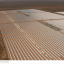 Exhibit 1 - The 354MW SEGS CSP plant, built from 1984 to 1990 in California's Mojave Desert